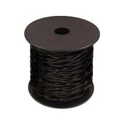 Psusa T-18Wire-100 Psusa 100' Twisted Wire 18 Gauge Solid Core