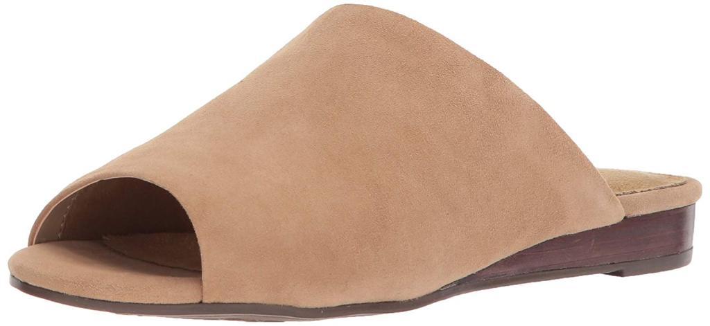 7794a5dfe61b Aeorosoles Aerosoles Women s Bitmap Slide Sandal