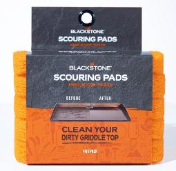 Blackstone Heavy-Duty Griddle Scouring Pads