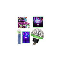 American distribution da8108c cell phone usb disco ball