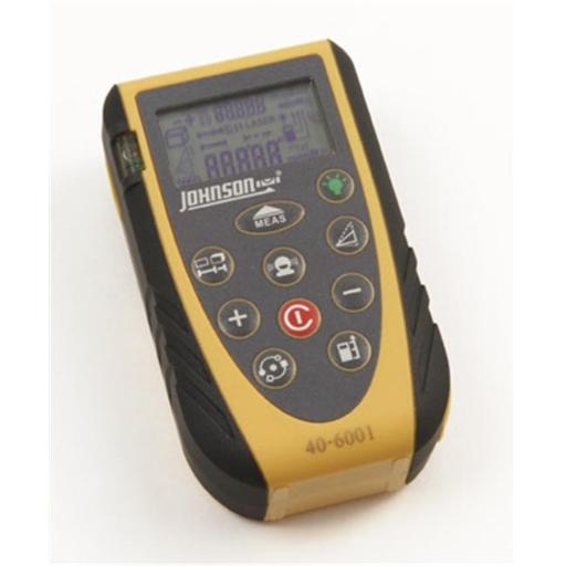 Johnson Level 40-6001 Laser Distance Measure