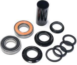Curb Dog Spanish Sealed 19Mm Fits 48T Spindle Bb
