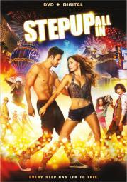 Step up all in (dvd) D46198D