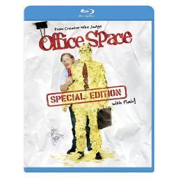 Office space (blu-ray/ws-1.85/eng-sp sub/sac) BR2256396