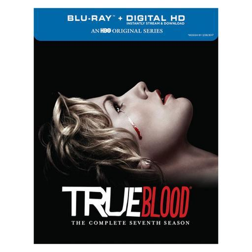 True blood-complete 7th season (blu-ray/dhd/4 disc) 2V1PSAG3ET3XDLGF