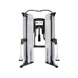 Bodycraft Pft-v2-210 Pft Functional Trainer Stacks, Accessories & Workout Guide - 2 X 210 Lbs