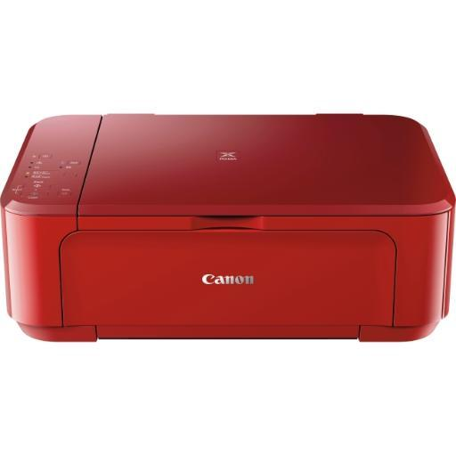 Canon usa 0515c042 canon pixma mg3620 - wireless inkjet all-in-one printer - 5.7 ipm color / 9.9 ip