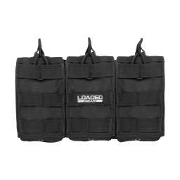 Barska optics bi12246 barska optics bi12246 cx-200 triple magazine pouch