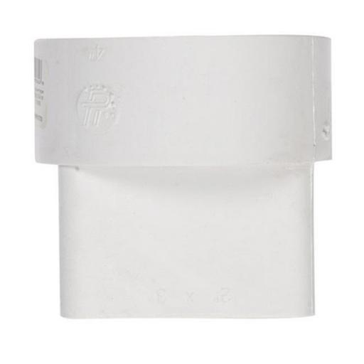 P1904 2 x 3 x 4 in. Trends Downspout Adapter