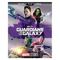 Guardians of the galaxy (blu-ray/digital hd/re-pkgd) BR146375