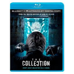 Collection (blu ray w/digital copy) (ws/eng/eng sub/span sub/5.1dts) BR42841