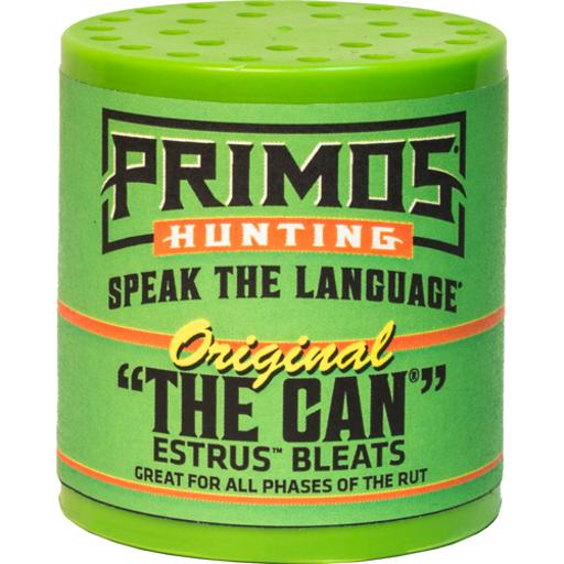 Primos ps7064 primos deer call can style the original