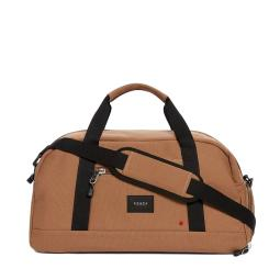 State Bag Canvas Franklin Weekender, Whiskey