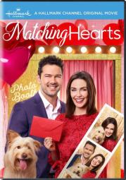 Matching hearts (dvd/ws)