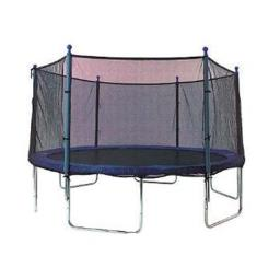N1-1516100000 15 ft. Trampoline Frame Size Replacement Netting
