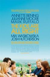 The Kids Are All Right Movie Poster (11 x 17) MOVCB34190