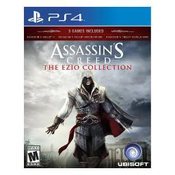 Assassins creed the ezio collection UBI 02228