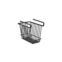 Snapsafe 76010 snapsafe hanging shelf basket med