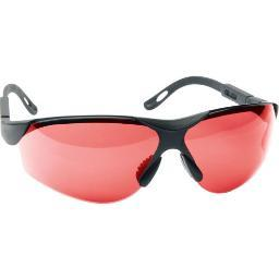 Walkers gwpxsglver walkers shooting glasses elite sport vermillion