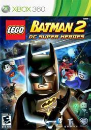 Lego batman 2 WAR 24336