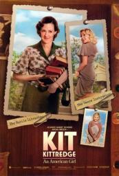 Kit Kittredge An American Girl Movie Poster (11 x 17) MOV410692