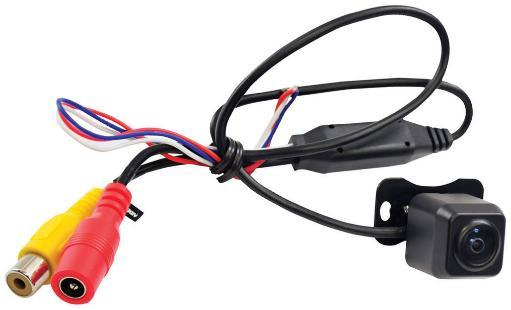 Pyle Pyle Rear View Camera With Front And Rear View