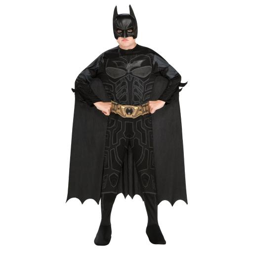 Batman The Dark Knight Boxed Batman Action Dress-Up Set