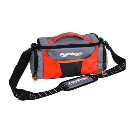 Flambeau Inc. Fl-6176Tb Ritual Small Duffle Tackle Bag