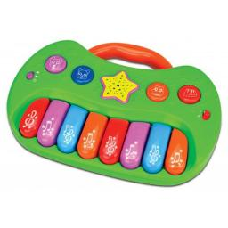 The Learning Journey 115213 Little Piano Tunes