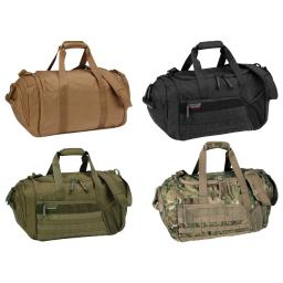 Propper Customizable Molle Webbing Durable Tactical Military Duffel Bag – F5623
