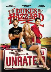 Dukes of hazzard (2005/dvd/ws 2.40/unrated) D73665D