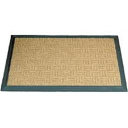 Homebasix 06ABSHE-09-3L18 Floor Mat Coconut, 18 By 30 In.