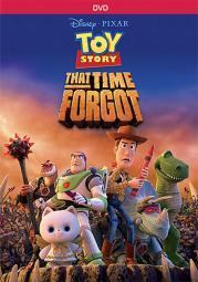 Toy story that time forgot (dvd) D127430D
