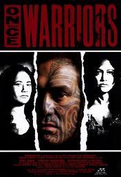 Once Were Warriors Movie Poster (11 x 17) MOV196492