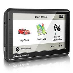 Rand McNally EXPLORER5RB Road Explorer 5 - Recertified
