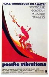 Pacific Vibrations Movie Poster (11 x 17) MOV196325