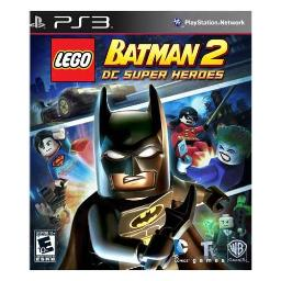 Lego batman 2 WAR 24344