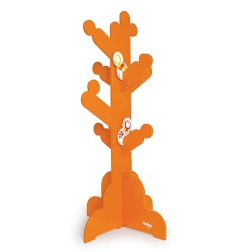 Pkolino PKFFNTROR Little Ones Clothes Tree - Orange