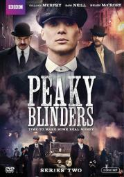 Peaky blinders-season 2 (dvd/2 disc) DE577381D