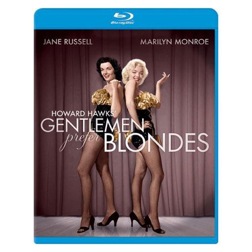 Gentlemen prefer blondes (blu-ray/fs/eng-fr-sp sub) 1293600