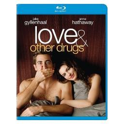 Love & other drugs (blu-ray/digital hd) BR2331950
