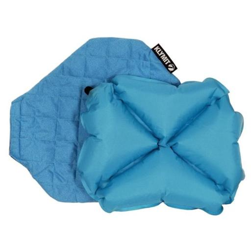 Klymit 1113715 Quilted X Pillow - Small