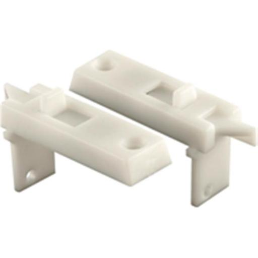 Prime Line Products F2642 Window Tilt Latch - White