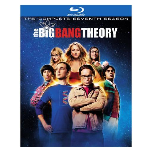 Big bang theory-complete 7th season (blu-ray/2 disc) KPJXLBT6P0V2EEAF
