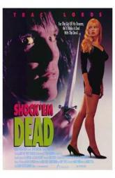Shock 'Em Dead Movie Poster (11 x 17) MOV210703