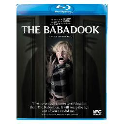 Babadook (blu-ray/ws) BRSF15933