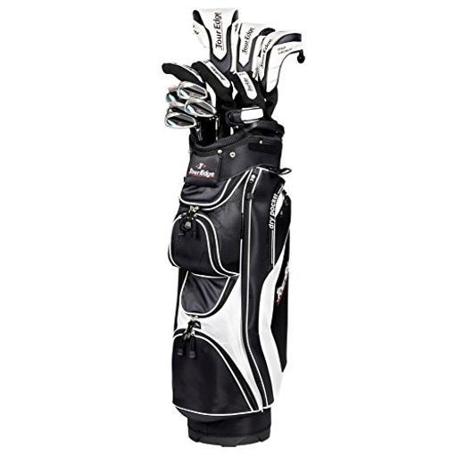 TOUR EDGE GOLF HGSRGU12.B Hot Launch BoxSet MRH Grph Reg