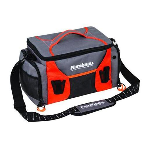 Flambeau Inc. Fl-6175Tb Ritual Medium Duffle Tackle Bag