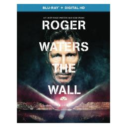 Roger waters the wall (blu ray w/digital hd) BR61174998