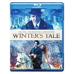 Winters tale (2014/blu-ray/dvd/dhd/uv/2 disc combo/ws) BR445662